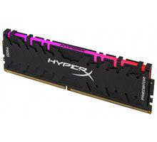 HyperX Predator RGB 8GB DDR4 3600 CL 17 HX436C17PB3A/8