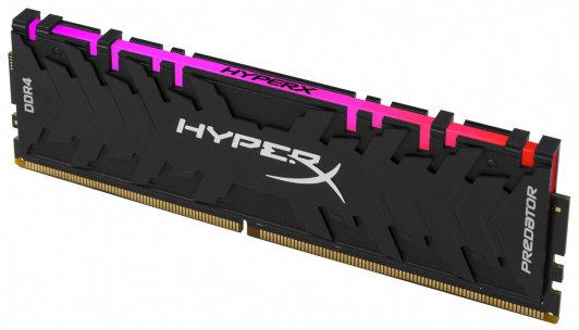 HyperX Predator RGB 8GB