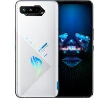 Asus ROG Phone 5, 16GB/256GB, 5G, Storm White - ZS673KS-1B015EU