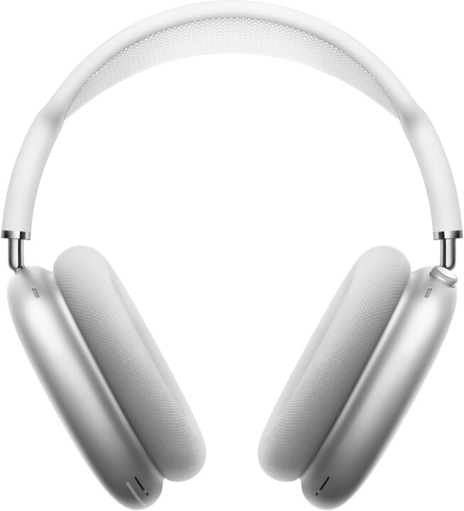 Apple AirPods Max, stříbrná