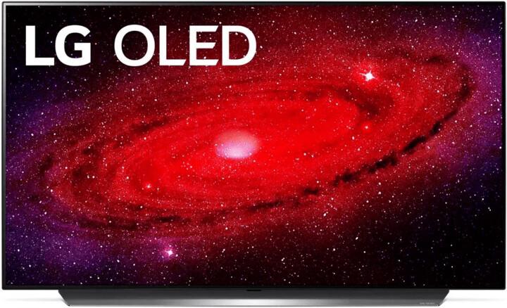 LG OLED48CX - 121cm