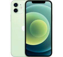 Apple iPhone 12, 128GB, Green Kuki TV na 2 měsíce zdarma