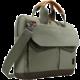 """CaseLogic LoDo taška na 15,6"""" notebook, zelená  + Voucher až na 3 měsíce HBO GO jako dárek (max 1 ks na objednávku)"""