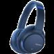 Sony WH-CH700N, modrá