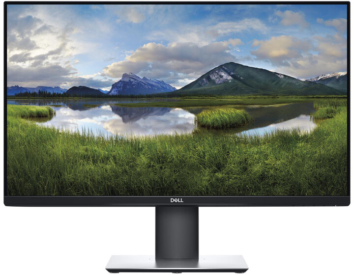 Dell P2720D - LED monitor 27""