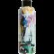 Puro Hot&Cold Texture láhev z nerezové oceli, double wall, 500ml Art Spray