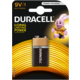 Duracell Basic MN1604 9V, 1ks