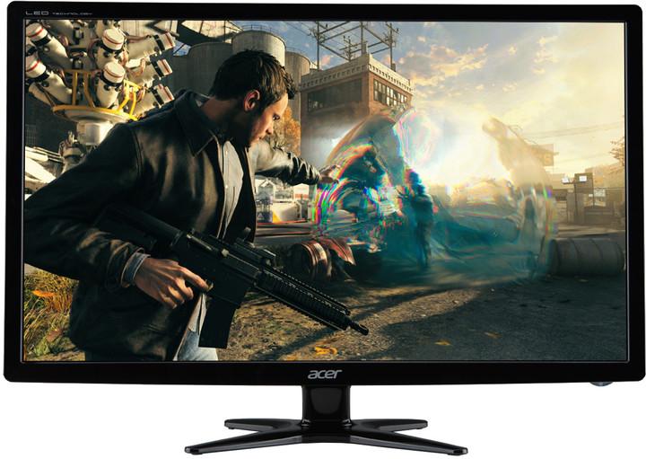 "Acer G276HLJbidx Gaming - LED monitor 27"""