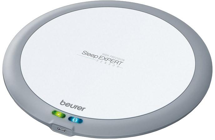 Beurer senzor snímání spánku