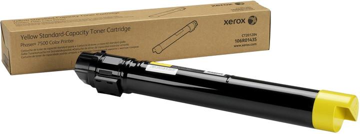 Xerox 106R02753, žlutá
