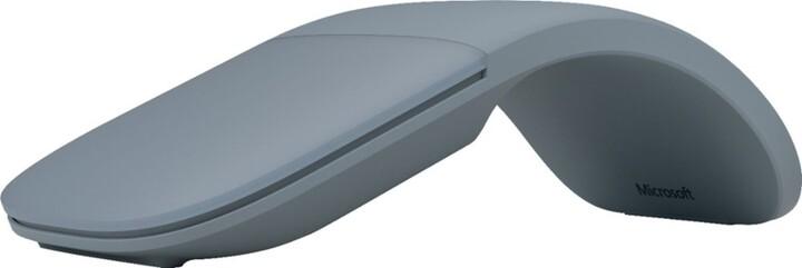 Microsoft Surface Arc Mouse, Ice Blue