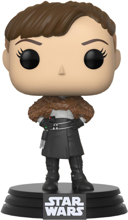 Figurka Funko POP! Bobble-Head Star Wars - Qi Ra