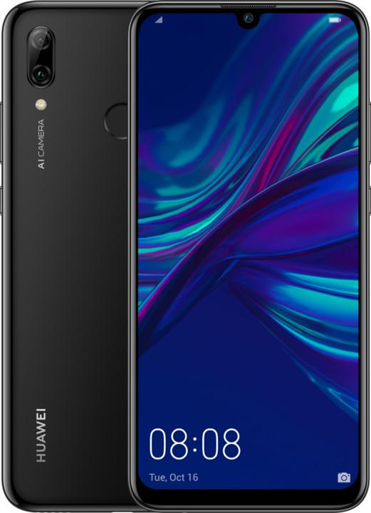 Huawei P Smart 2019, 3GB/64GB, černá