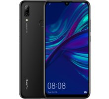 Huawei P Smart 2019, 3GB/64GB, černá  + Náramek Huawei Colorband A2 (v ceně 990 Kč) + ESET mobile security 3 měsíců v hodnotě 149 Kč + Nike Vak Brasilia šedivá v hodnotě 309 Kč