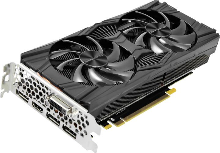 Gainward GeForce RTX 2070, 8GB GDDR6