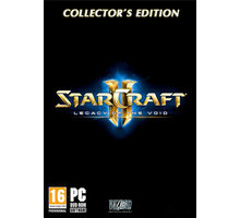 StarCraft II - Legacy of the Void - Collector's Edition (PC)