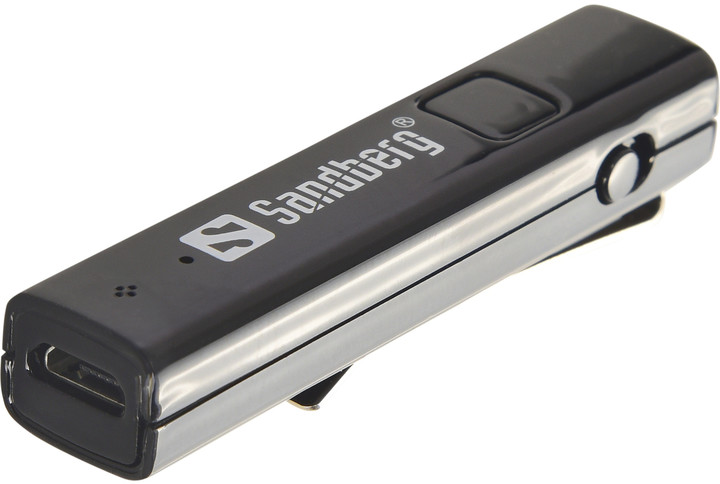 Sandberg Bluetooth 2in1 Audio Link
