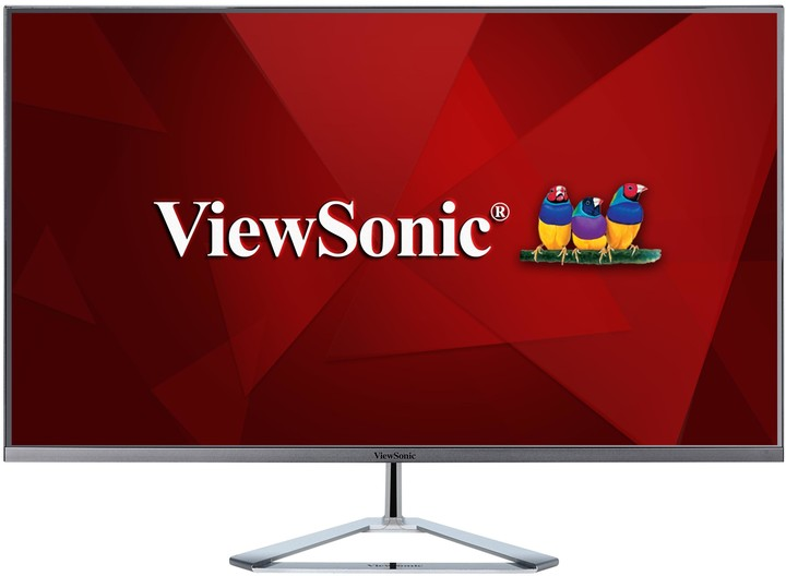 "Viewsonic VX3276-2K-MHD - LED monitor 32"""