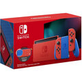 Nintendo Switch (2019), Mario Red & Blue Edition
