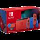 Nintendo Switch (2019), Mario Red & Blue Edition