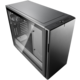 Fractal Design Define R6 USB-C Tempered glass, Gunmetal