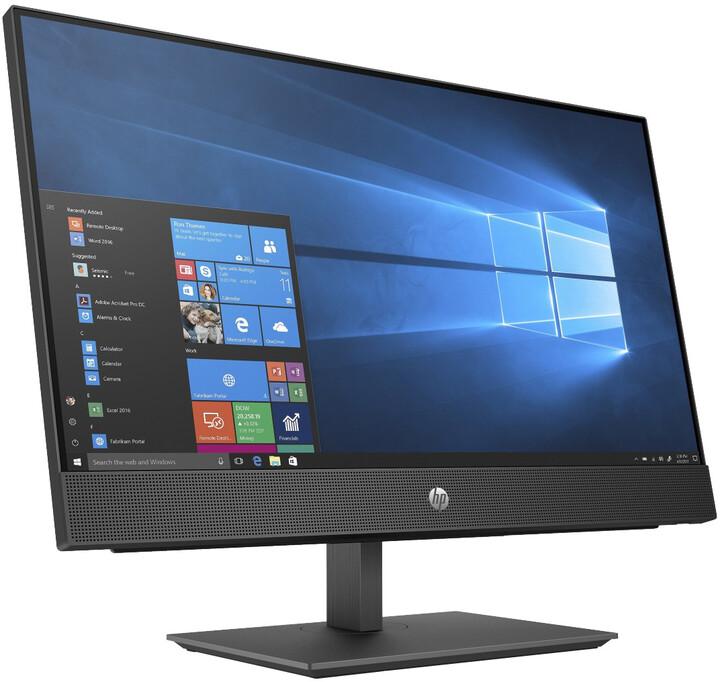 HP ProOne 440 G5, černá