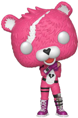 Funko POP! Fortnite - Cuddle Team Leader