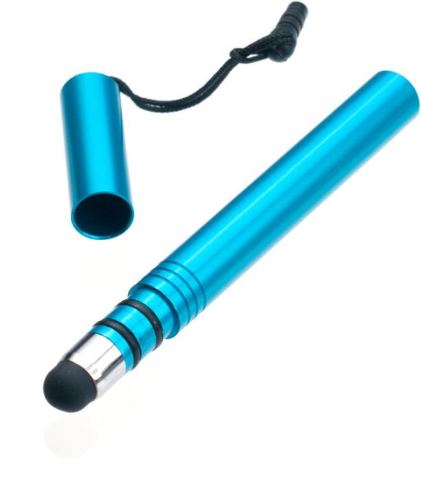CONNECT IT CI-92 Stylus pen, modrá