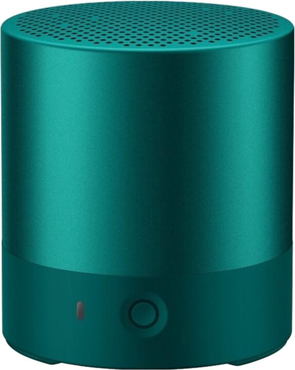 Huawei Mini CM510, zelená