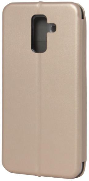 EPICO WISPY ochranné pouzdro pro Samsung Galaxy A6+ (2018), zlaté