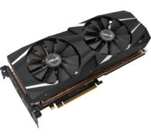 ASUS GeForce DUAL-RTX2080TI-A11G, 11GB GDDR6 90YV0C42-M0NM00
