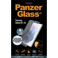 PanzerGlass ochranné sklo Edge-to-Edge pro Samsung Galaxy S21+ 5G, antibakteriální, čirá
