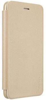 Nillkin Sparkle Folio pouzdro pro Honor 6C Pro, Gold