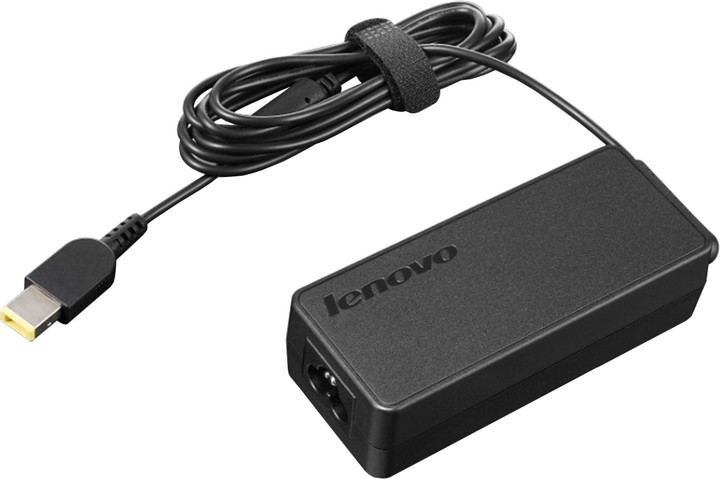 Lenovo ThinkCentre Tiny 65W AC Adapter (slim tip)