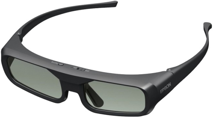 3D Brýle Epson ELPGS03, pro projektory