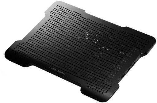CoolerMaster X-Lite II Basic, černá