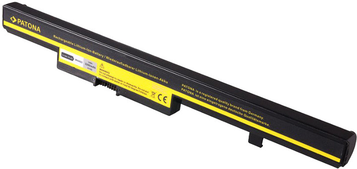 Patona baterie pro ntb LENOVO B40 2200mAh Li-Ion 14,4V