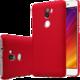 Nillkin Super Frosted Shield pro Xiaomi Mi 5S Plus, červená