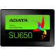 "ADATA SU650 3D NAND, 2,5"" - 240GB"