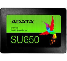 "ADATA SU650 3D NAND, 2,5"" - 240GB - ASU650SS-240GT-R"