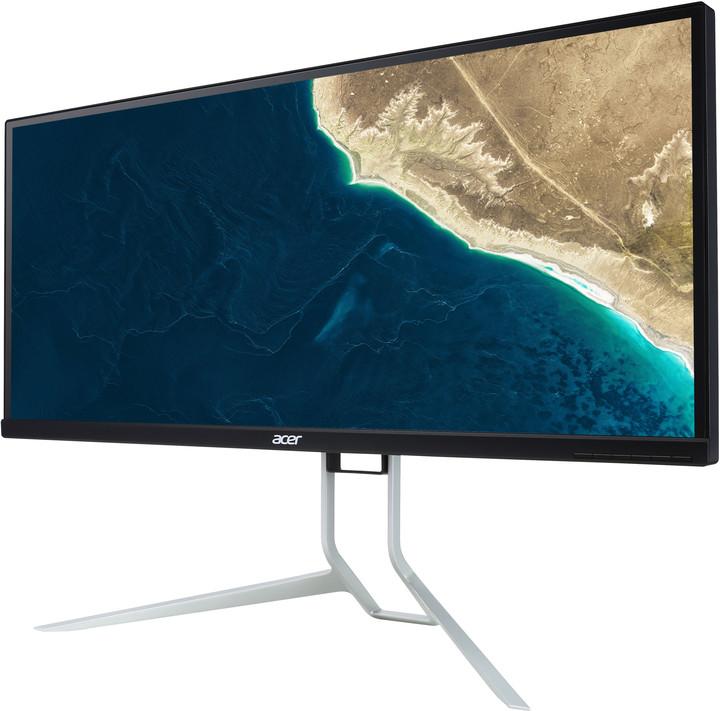 """Acer BX340CKbmijphzx - LED monitor 34"""""""