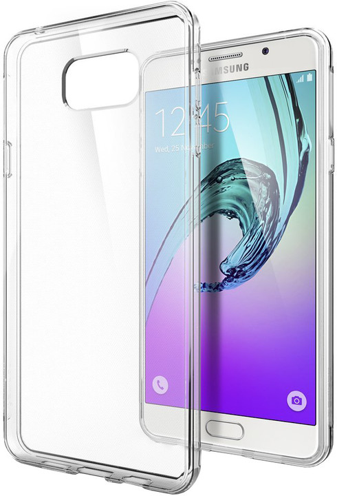 Spigen Liquid pro Galaxy A7, crystal