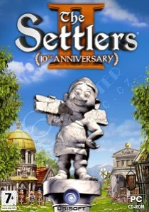 The Settlers II: 10. výročí GOLD - PC