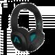 LAMAX Muse2, černo-modrá O2 TV Sport Pack na 3 měsíce (max. 1x na objednávku)