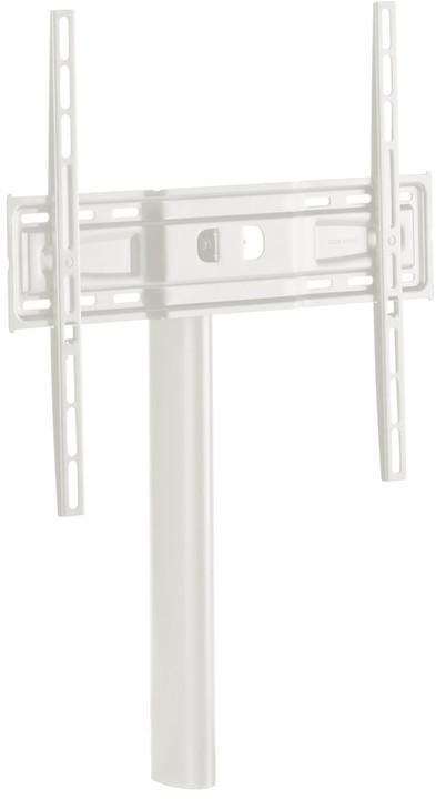 Meliconi 480810 nastavitelný držák 400, bílá