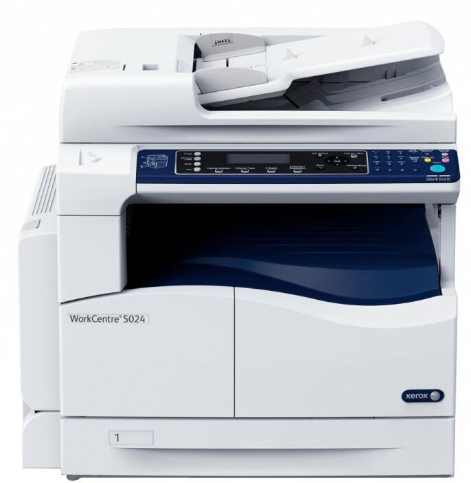 Xerox WorkCentre 5024
