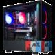 HAL3000 MČR 2020 Pro XT, černá  + Herní set Trust - myš, klávesnice a sluchátka v hodnotě 1 599 Kč + 2hry ZDARMA