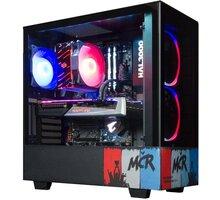 HAL3000 MČR 2020 Pro XT, černá - PCHS2376 + Herní set Trust - myš, klávesnice a sluchátka v hodnotě 1 599 Kč