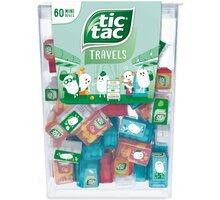 Tic Tac Mixed 234 g - 1002235800