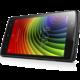 Lenovo A2010, DualSim, černá